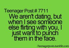I'm not a teenager anymore but still so true! -_-