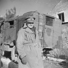 BATTLE CASSINO JANUARY-MAY 1944 (NA 10630) Personalities: The Commander of the Indian and New Zealand Divisions at Cassino, Lieutenant General Sir Bernard Freyberg VC. Freyberg also commanded the British and Commonwealth troops on Crete.