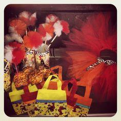 Elmo Party Set! Twinkle Exclusive!