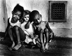 gordon-parks-issues-in-black-and-white-children-with-doll-ella-watson ...