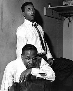 Clifford Brown & Max Roach  (Foto: Herman Leonard)