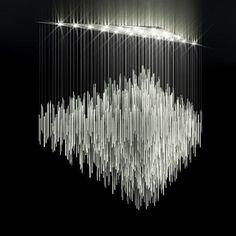 Lasvit - UOVO chandelier - Поиск в Google