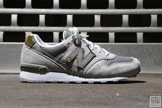 sports shoes 0ce07 ec2d7 New Balance Schuhe, Damen, Schöne Hintern, Neue Wege, New Balance 996,