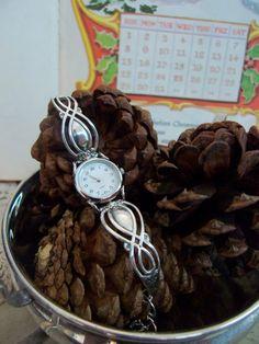 Spoon Watch Hellensburgh by Silver Spoon Jewelry by silverspoonj