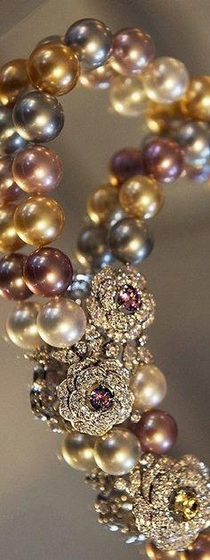 Chanel Fine Jewelry ♥✤                                                                                                                                                                                 More