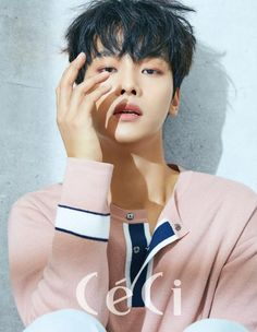 vixx n ceci, vixx n ceci march 2017, vixx n photoshoot, n drama, vixx n ideal type