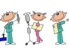 Items similar to Helpful Stick Nurses Machine Embroidery Designs on Etsy Nurses Week Quotes, Stick Figure Drawing, Diy Simple, Cute Nurse, Stick Figures, Animal Cards, Rock Crafts, Illustrations, Rock Art