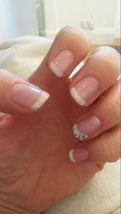 Beauty wedding nails - My wedding ideas