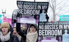 Top Tweets From Influential Women On Today's Hobby Lobby Ruling