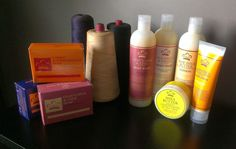 | Nubian Heritage Lotion Roundup Review | http://curls.nu