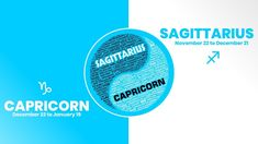Zodiac Signs Compatibility: Capricorn and Sagittarius Compatibility