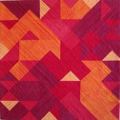 Triangle series #6