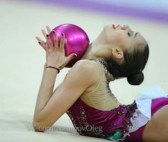 Margarita Mamun (Russia)...Grand Prix 2014, March, Moscow, Russia...