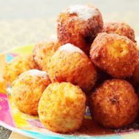 Copycat Culver's Cheese Curds, FINALLY! I have searched and searched for this!!!