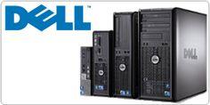 Komputery stacjonarne Dell
