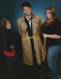 We captured Castiel #fiftyshadesofcas        #supernatural