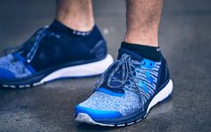 What to Know About Your Feet When Buying Running Shoes