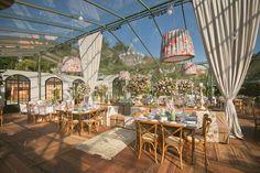 Casamento Juliana e Pedro | Casamentos Reais | Casamento no Rio de Janeiro | Casar.com
