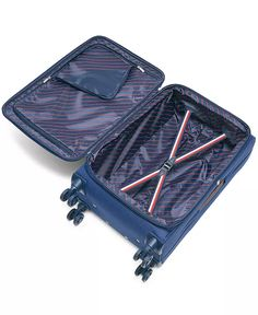 Tommy Hilfiger - Tommy Hilfiger Luggage, Logan, Collection, Shopping