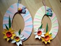 Easter - picture only Easter Activities, Easter Crafts For Kids, Diy And Crafts, Arts And Crafts, Paper Crafts, Happy Easter, Easter Bunny, Diy Y Manualidades, Easter Pictures
