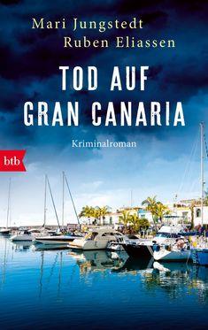Tod auf Gran Canaria von Mari Jungstedt