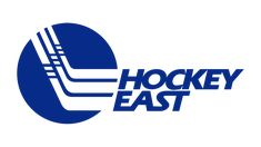 Hockey East is an example of impressive consistency in brand identity. Circle House, Hockey Logos, Shades Of Blue, Evolution, Meant To Be, Lettering, History, Historia, Drawing Letters