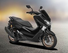 Yamaha Nmax, Bali House, New Motorcycles, Matte Black, Product Launch, Vehicles, Model, Sport, Life