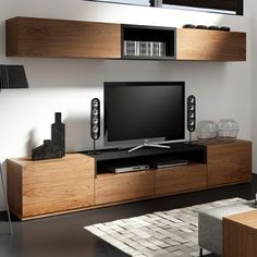 Kaira TV Unit for TVs up to 82.67""