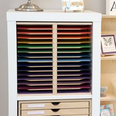 Storage Solutions for Craft Supplies