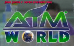 AIM WorldUpgraded Marketing Plan or the Ways to Earn Explained! Note: This post is for our team reference. If you are a member of AIM Global , you may need to verify the information that you'll read here to your upline if you are not part of our team...