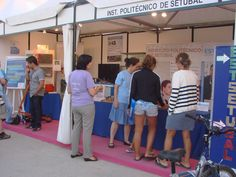 Feira de Sant'iago 2013 – 01Ago – Experiências e engenhocas com electrões