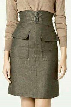 Like the shape and waist. Make without pockets.