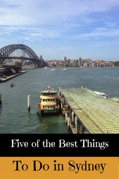 What's the best zoo, the saddest museum, and the most fun cemetery in Sydney, Australia? Just click to find out!