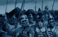 History Pics, Alexander The Great, Greeks, War Machine, Macedonia, Ancient Greece, Military History, Swords, Warfare