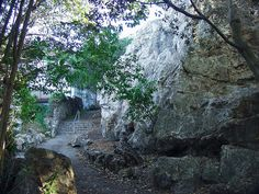 Indian Rock, Berkeley, California | Flickr - Photo Sharing!
