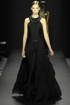 Naeem Khan | Fall 2007 Ready-to-Wear Collection | Style.com