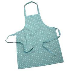 Apron, Tea Towel & Oven Glove Set: Vintage Pastels | Baker and Maker