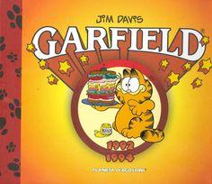 """Garfield"" Jim Davis"