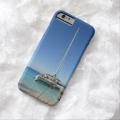 iPhone 6 Cases   Sailing in the Bahamas iPhone 6 case