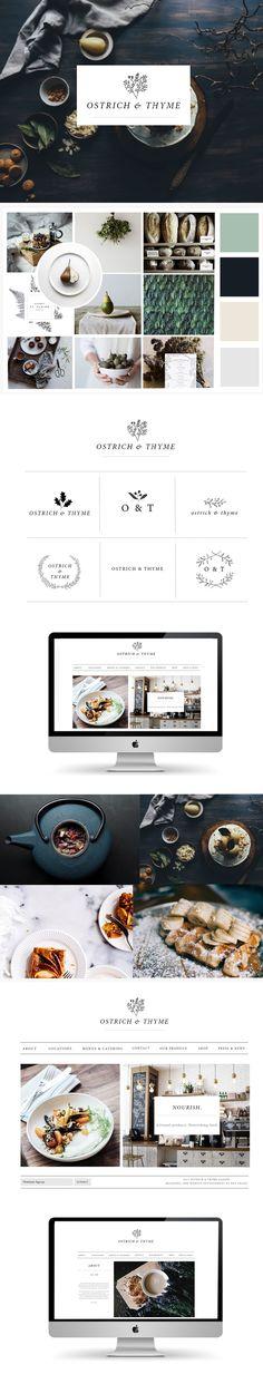 Branding and web design by Ryn Frank www.rynfrankdesign.co.uk