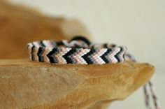 Hey, I found this really awesome Etsy listing at https://www.etsy.com/listing/493286389/woven-friendship-bracelet-anklet-knit