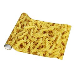 Wrap up your gifts with Italian wrapping paper from Zazzle. Noodles, Macaroni And Cheese, Wraps, Ethnic Recipes, Food, Mac Cheese, Noodle, Coats, Meal