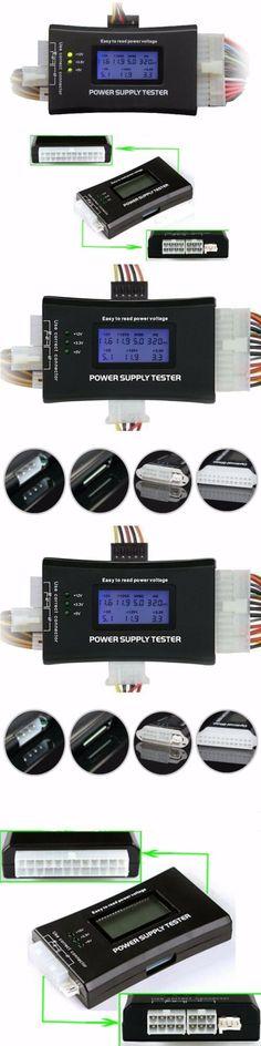 SUNKKO ST668D Portable Power Supply Intelligent Comprehensive Tester Instrument