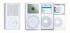 Apple-Design der 2000er - inspiriert vom Braun-Design der 60er - Bilder - CHIP Online