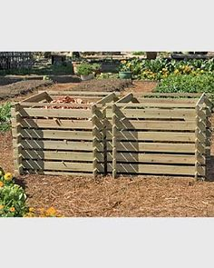 Composting...need to start doing this.