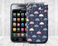 Carcasas 3D personalizadas Samsung Galaxy S/S Plus