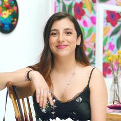 Campaña de accesorios con patterns diseñados por Jo Jiménez para Falabella Chile. Chile, Camisole Top, Tank Tops, Women, Fashion, Accessories, Moda, Halter Tops, Fashion Styles