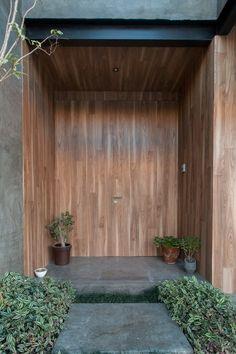 Casa Modular,©  Miguel Valverde