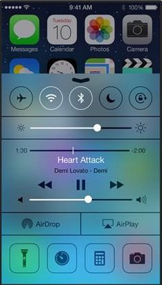 10 essential #iPhone iOS 7 tips and tricks: Mastering the Control Center