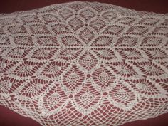 (15) Bentuk oval motif nanas by Yvonne Sumilat